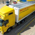 DHLがMiaSole社ソーラー発電モジュールを採用