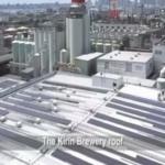 穴あけ加工が必要ありません。両面テープで施行~ソーラー発電~車~屋根