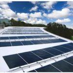 錆びないので海の近くの工場地帯に最適です~ソーラー発電~車~屋根~壁面
