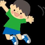 静的ストレッチはジャンプ能力を低下させる