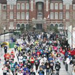 マラソンでの酸化ストレスによる心臓への負荷に注意