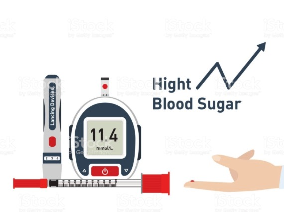 ~高血糖の何が悪いのか?