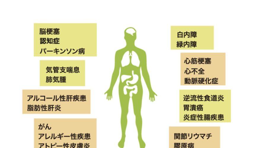 酸化ストレスの低減で認知症の予防効果を確認 岡山大学、岐阜大学