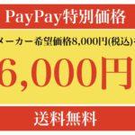 【戸隠の電子水】PayPay・代引き・メーカー直送☆特別価格キャンペーン☆